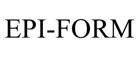 EPI-FORM