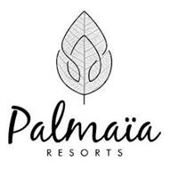 PALMAÏA RESORTS