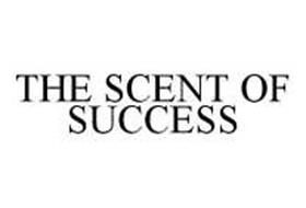 THE SCENT OF SUCCESS