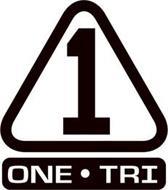 1 ONE · TRI