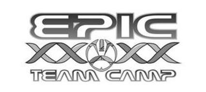 EPIC TEAM CAMP