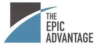 THE EPIC ADVANTAGE