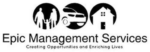 EPIC MANAGEMENT SERVICE CREATING OPPORTUNITIES AND ENRICHING LIVES