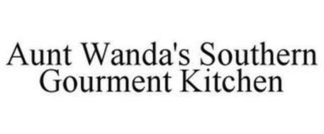 AUNT WANDA'S SOUTHERN GOURMENT KITCHEN
