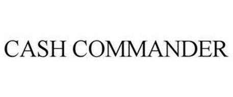 CASH COMMANDER