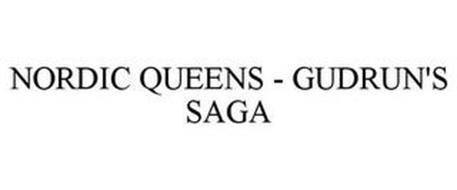NORDIC QUEENS - GUDRUN'S SAGA