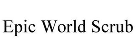 EPIC WORLD SCRUB