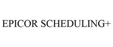 EPICOR SCHEDULING+