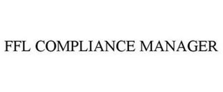 FFL COMPLIANCE MANAGER