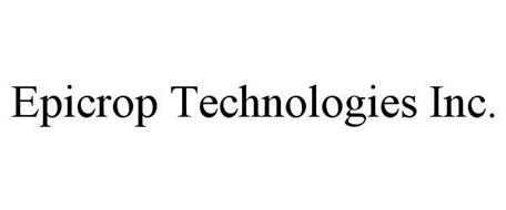 EPICROP TECHNOLOGIES INC.