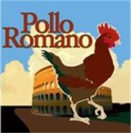 POLLO ROMANO