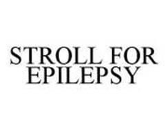 STROLL FOR EPILEPSY