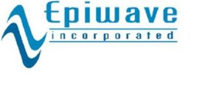 EPIWAVE INCORPORATED