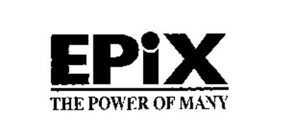 EPIX THE POWER OF MANY