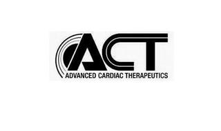 ACT ADVANCED CARDIAC THERAPEUTICS