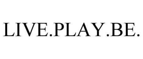 LIVE.PLAY.BE.
