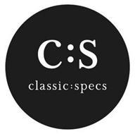 C:S CLASSIC: SPECS