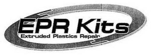 EPR KITS EXTRUDED PLASTICS REPAIR
