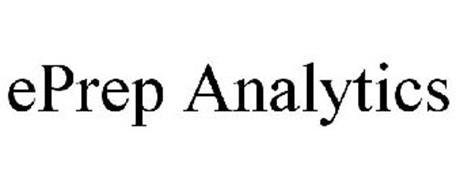 EPREP ANALYTICS