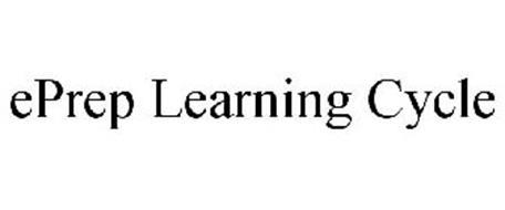 EPREP LEARNING CYCLE