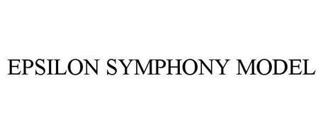 EPSILON SYMPHONY MODEL