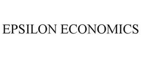 EPSILON ECONOMICS