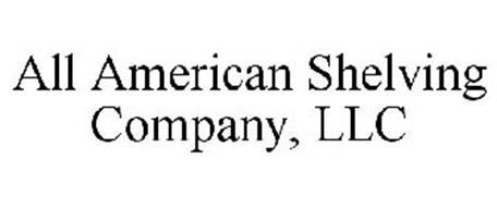 ALL AMERICAN SHELVING COMPANY, LLC