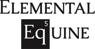 ELEMENTAL EQ5UINE