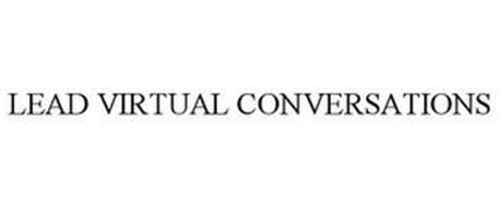 LEAD VIRTUAL CONVERSATIONS