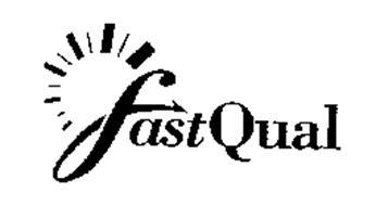 FASTQUAL