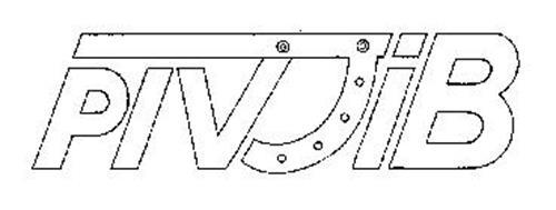 Pivjib trademark of equipment company of america serial for Gear company of america