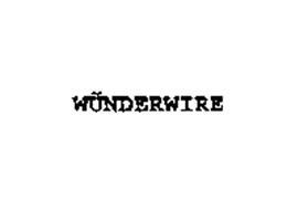 WUNDERWIRE