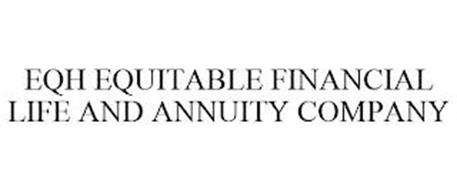EQH EQUITABLE FINANCIAL LIFE AND ANNUITY COMPANY