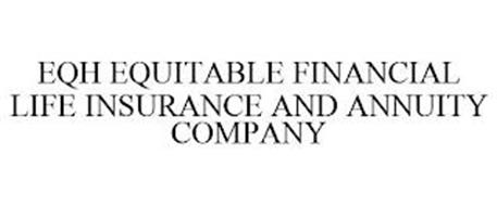 EQH EQUITABLE FINANCIAL LIFE INSURANCE AND ANNUITY COMPANY