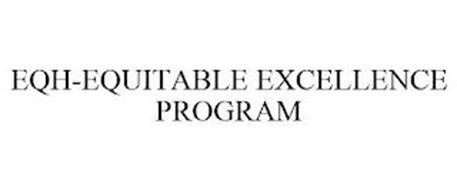 EQH-EQUITABLE EXCELLENCE PROGRAM