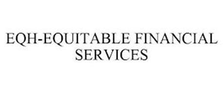 EQH-EQUITABLE FINANCIAL SERVICES