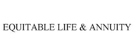EQUITABLE LIFE & ANNUITY