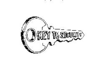 KEY TO SECURITY