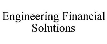 ENGINEERING FINANCIAL SOLUTIONS