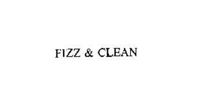 FIZZ & CLEAN