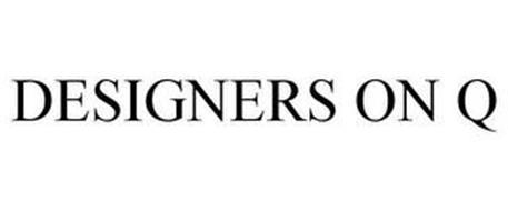 DESIGNERS ON Q