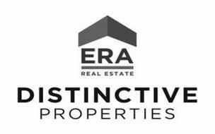 ERA REAL ESTATE DISTINCTIVE PROPERTIES