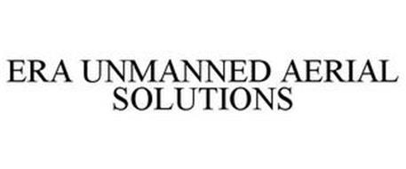 ERA UNMANNED AERIAL SOLUTIONS