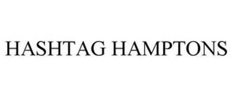 HASHTAG HAMPTONS