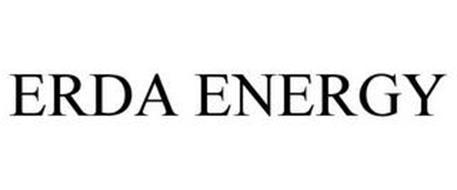 ERDA ENERGY
