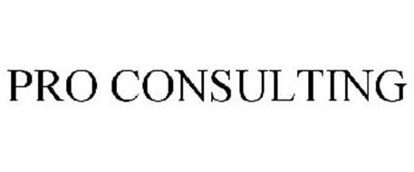 PRO CONSULTING