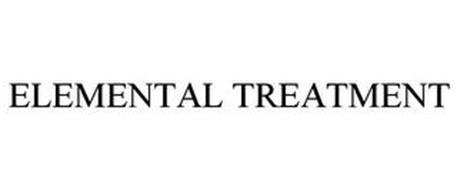 ELEMENTAL TREATMENT