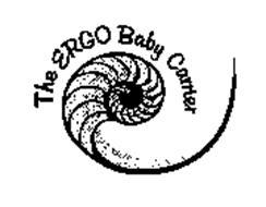 The Ergo Baby Carrier Trademark Of Ergo Baby Carrier Inc