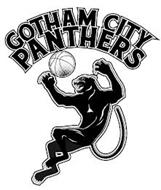 GOTHAM CITY PANTHERS