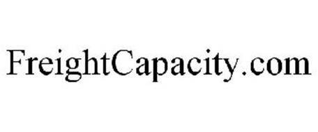 FREIGHTCAPACITY.COM